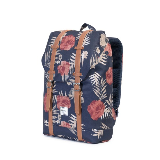 Retreat Mid Volume Backpack Peacoat FL