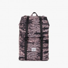 Retreat Mid Volume Backpack Ash Rose D