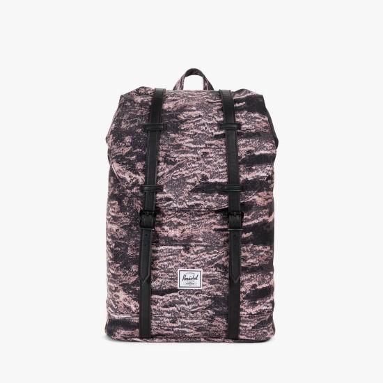 Retreat Mid Volume Backpack Ash Rose D