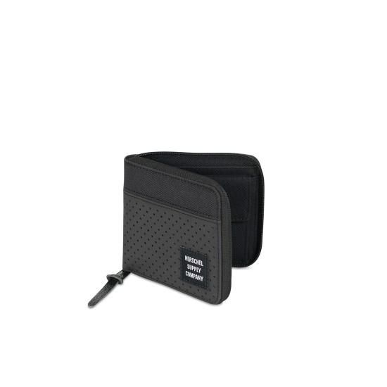 Walt Wallet RFID Black