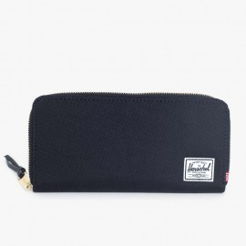 Avenue B Wallet Black