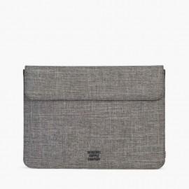 Spokane Sleeve 13 (New MacBook) Raven Crosshatch