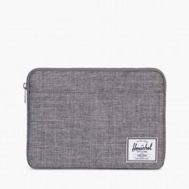 Anchor Sleeve 13 (New MacBook) Raven Corsshatch