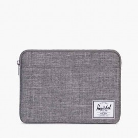 Funda Anchor 13 (New MacBook) Raven Corsshatch