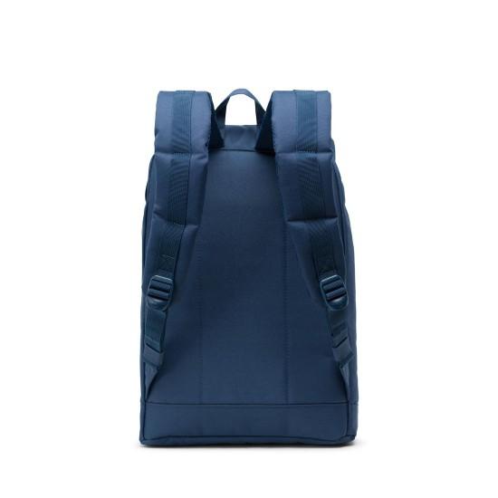 Retreat Mid Volume Backpack Navy