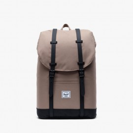 Retreat Mid Volume Backpack Pine Bark/Black