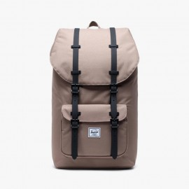 Mochila Little America Pine Bark/Black