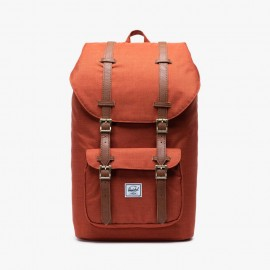 Little America Backpack Picante Crosshatch