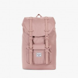Mochila Little America Mid Volume Ash Rose