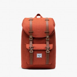 Little America Mid Volume Backpack Picante Crosshatch