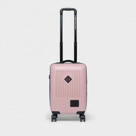 Trade Luggage Carry On Ash Rose