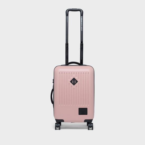 Trade Luggage Small Ash Rose