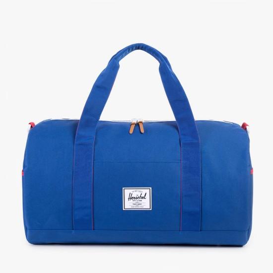 Sutton Duffle Bag Ultramarine