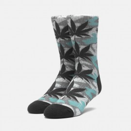 Digital Camo Plantlife Sock Camo