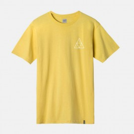 Triple Triangle T-Shirt Sauterne