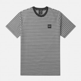 Camiseta Dazed Knit Top Black