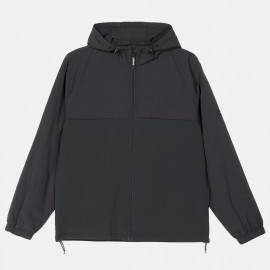 Trek Jacket Black