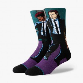 Vincent And Jules Socks