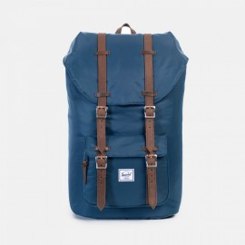 Little America Backpack Navy Select