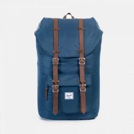 Little America Backpack Navy Select