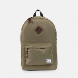 Heritage Backpack Fern Nylon