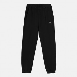 Pantaló Stock Fleece Black