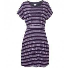 Zurriola Striped Dress