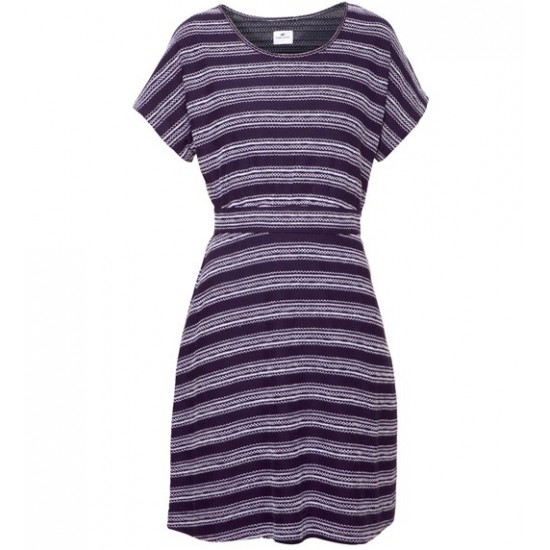 Zurriola Striped Dress