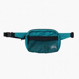 Riñonera Light Weight Waist Bag Teal