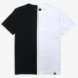 Organic 2 Pack OG™ Black Ξ White
