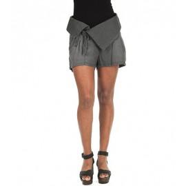 Brusi Denim Shorts