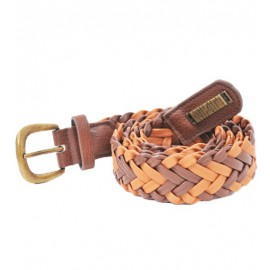 Illimani Belt Bombay Brown