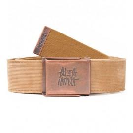 Company Belt Camel